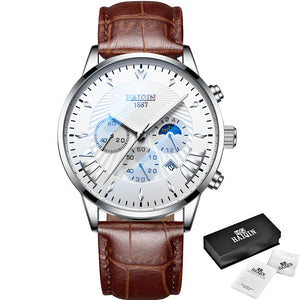 Men Watches Sport Men's Watches Quartz Wristwatch Male Mliltary Watch Waterproof