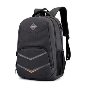 High School Bags For Laptop 15.6 And USB Charge - GiftWorldStyle - Luxury Jewelry and Accessories