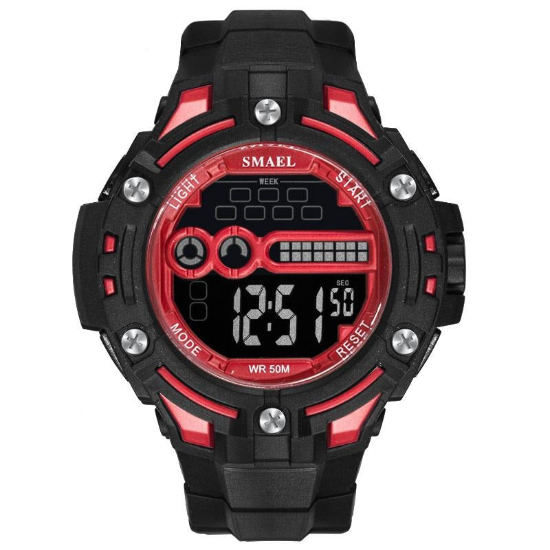 Digital Wristwatches Waterproof  Watch S Shock Men Watches Digital LED Military Watches Sports - GiftWorldStyle - Luxury Jewelry and Accessories