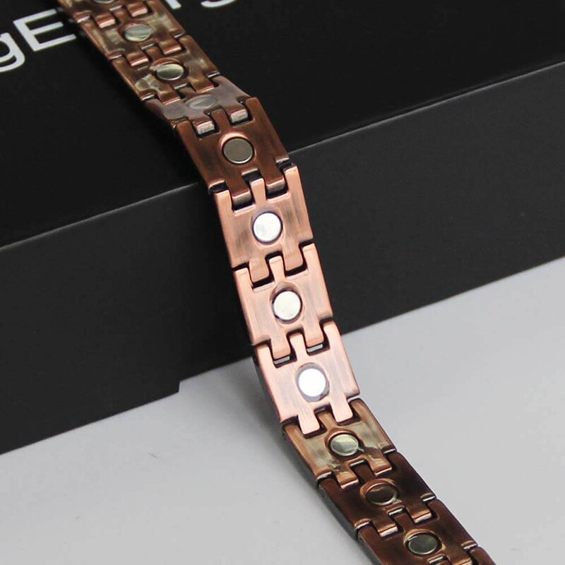Magnetic 3000 Gauss Bracelet - GiftWorldStyle - Luxury Jewelry and Accessories