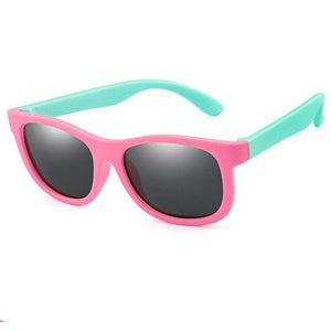 Polarized Sunglasses In Infant Shades With Polarized,UV400 - GiftWorldStyle - Luxury Jewelry and Accessories