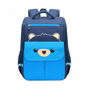 Orthopedic School Backpacks With Little Cat In The Bag - GiftWorldStyle - Luxury Jewelry and Accessories