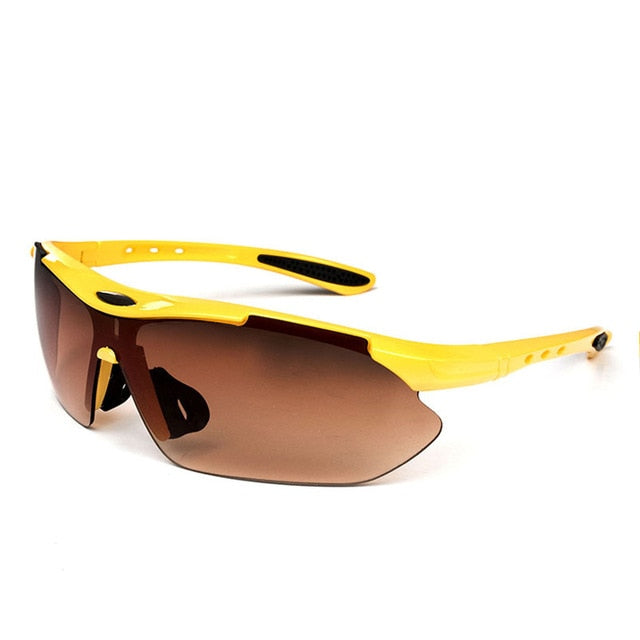 Outdoors Sports Sun Glasses With UV400 Lens - GiftWorldStyle - Luxury Jewelry and Accessories