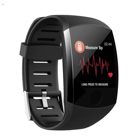 Smart Watch With 1.3TFT Big Screen And Blood Pressure Health Monitor - GiftWorldStyle - Luxury Jewelry and Accessories