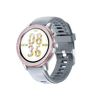Smart Sport Heart Rate Watch,Sleep Tracker,Message Reminder