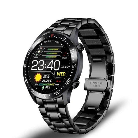 Smart Watch For Android IOS With Blood Pressure Monitoring, Fitness Tracker - GiftWorldStyle - Luxury Jewelry and Accessories