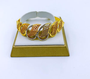 Indian Luxury Necklace, Bracelet, Earrings & Ring - GiftWorldStyle - Luxury Jewelry and Accessories