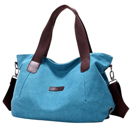 Large Casual Tote Handbags For Women - GiftWorldStyle - Luxury Jewelry and Accessories