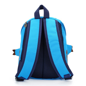 Orthopedic Cartoon Children's Backpack With Large Capacity