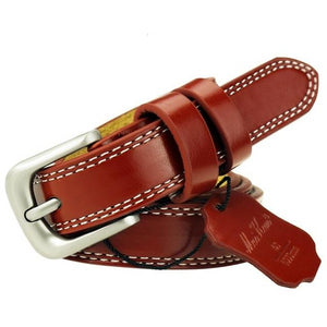 Leather Belts for Women Cummerbund Female Belt Decorative Simple Waist Belt Candy Color