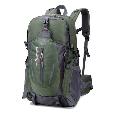 Knight Army Military Backpack 40l Rucksack Hiking Male Sports Bag Mountain Trekking Camping - GiftWorldStyle - Luxury Jewelry and Accessories