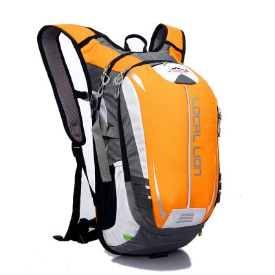 Waterproof Cycling Backpack 20L Outdoor Bike Bag Sports Outdoor Cycling Riding Bicycle - GiftWorldStyle - Luxury Jewelry and Accessories