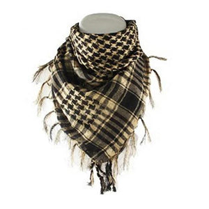 Unisex Lightweight Military Arab Tactical Desert Army Scarf