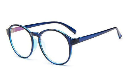 Women Big Glasses Frame Spectacle  Optical Computer Reading Eyeglasses - GiftWorldStyle - Luxury Jewelry and Accessories