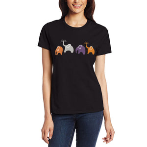 Funny Elephants Tshirt