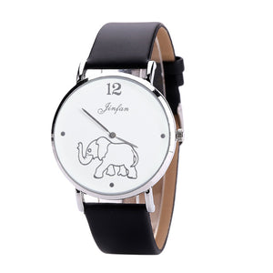 Limited edition Elephant watch