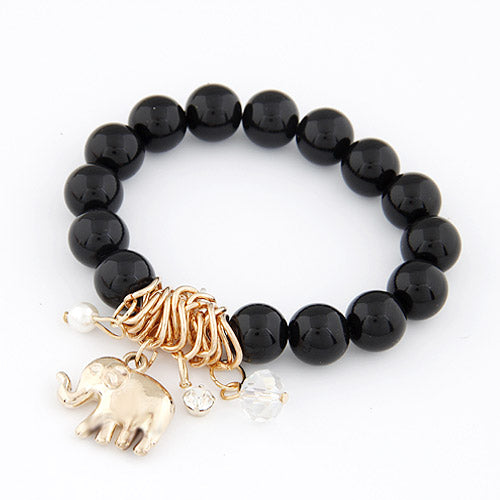 Magnificent Elephant Bracelet