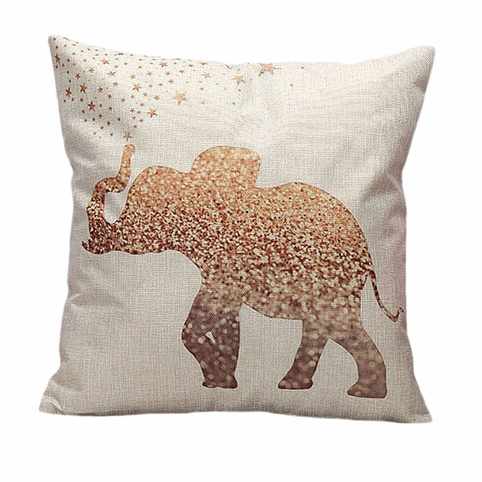 Adorable Elephant cushion