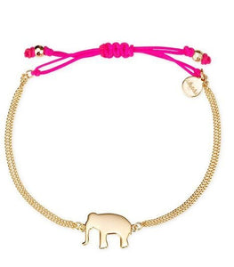 Wishing Elephant Bracelet