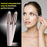 Flawless NEW Brow Hair Remover
