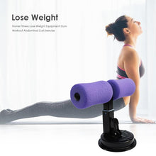 Load image into Gallery viewer, Home Fitness Exercise Sit up Bar