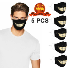 Load image into Gallery viewer, Halloween Face Mask