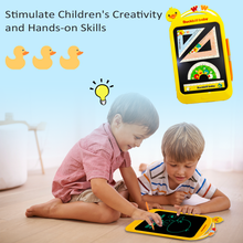 Load image into Gallery viewer, LCD Drawing Tablet for Kids 10.5in