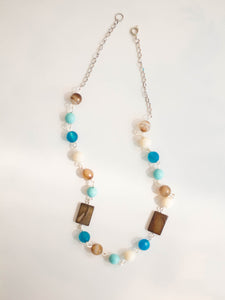 Margarita S necklace
