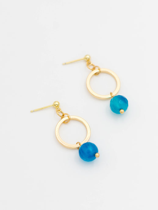 Calma earrings