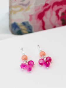 Isora earrings