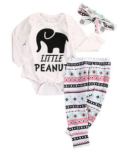 Little Peanut Set - Addy's Attic