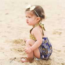 Starfish Beach Romper - Addy's Attic