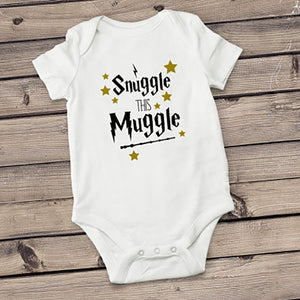 Snuggle This Muggle - Addy's Attic