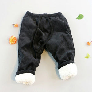 Super Soft Wool Sweatpants - Addy's Attic