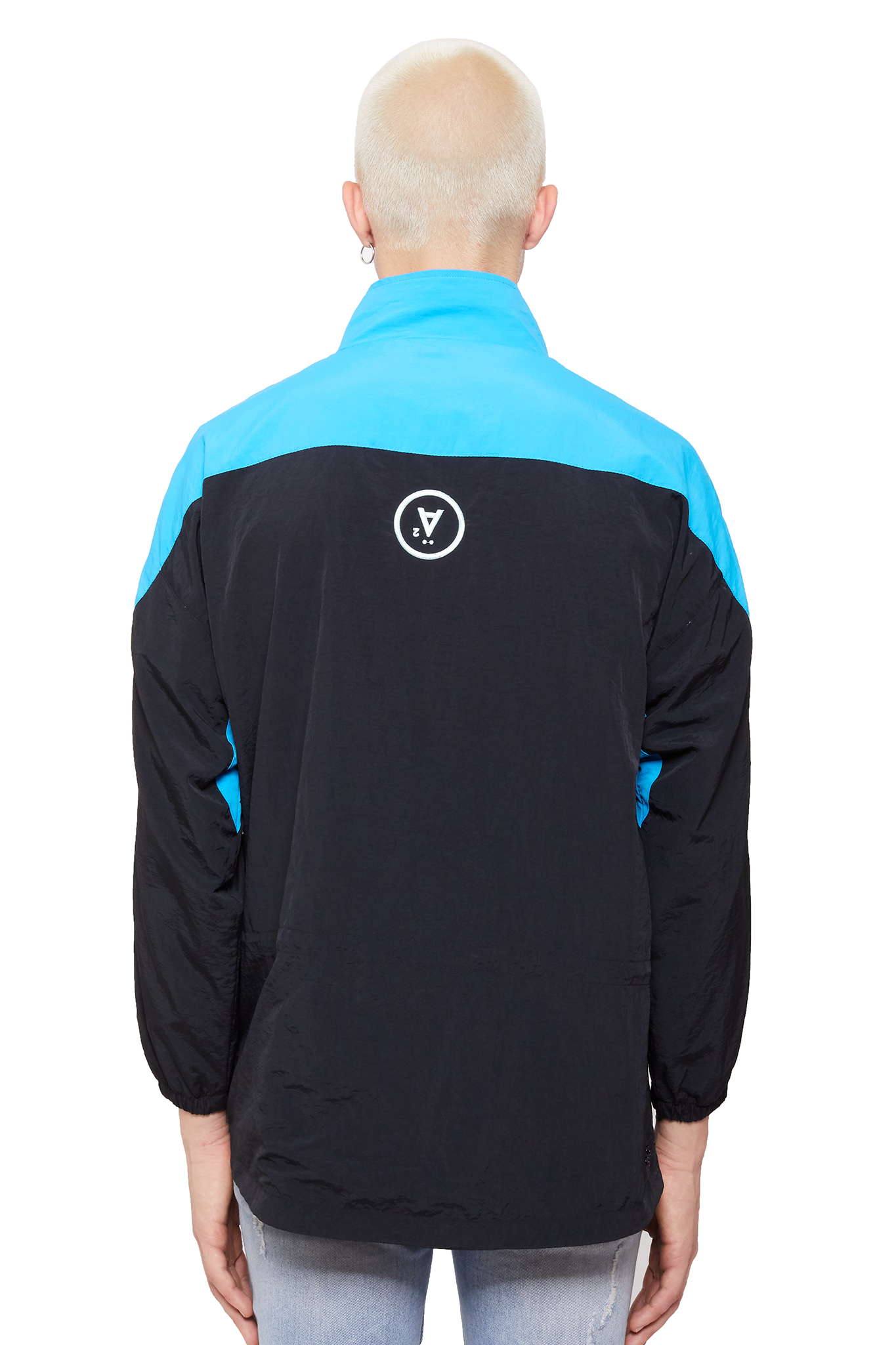 Midnight Run Tech Jacket