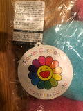 Flower Pillow - Complexcon EXCLUSIVE - Murakami - 60CM (PINK/BLUE)