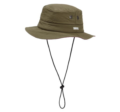 Supreme Contrast Boonie Olive