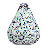 Housse Sac haricot GELOMIAH | Bean bag Cover GELOMIAH