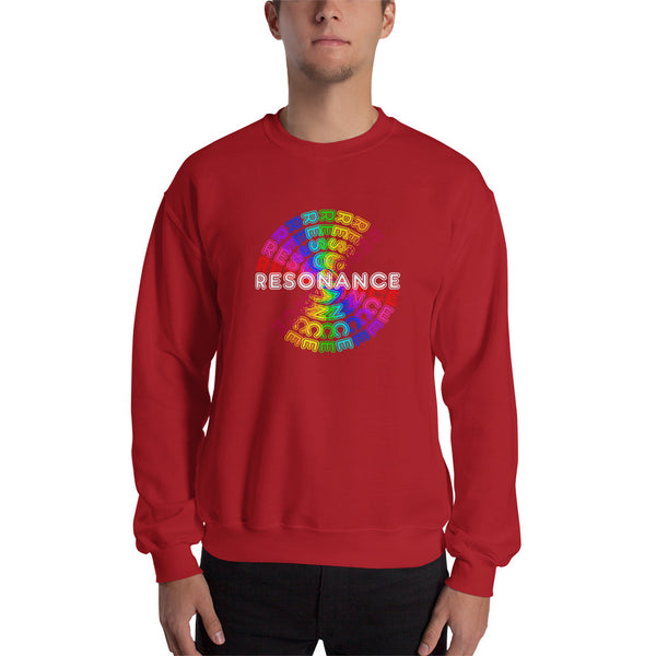 Sweatshirt RESONANCE V325 | Sweatshirt RESONANCE V325