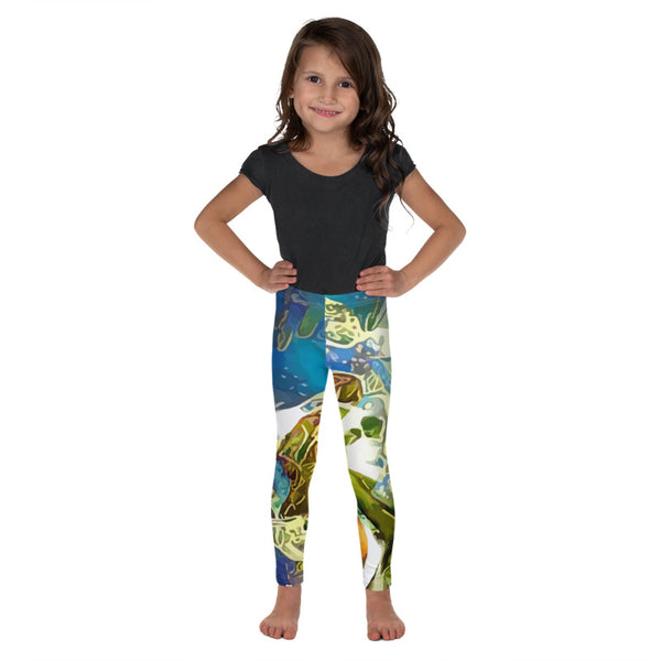 Legging Enfant NUBIEL | Kid Legging NUBIEL