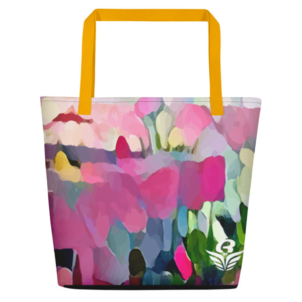 Sac de plage URIM | Beach bag URIM
