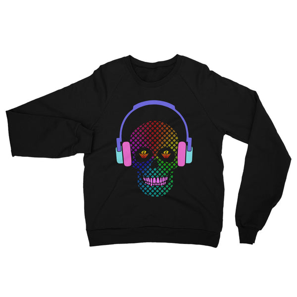 Sweat femme double face SKULL SK7 | Sweat women double face SKULL SK7