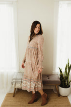 Load image into Gallery viewer, Boho Midi