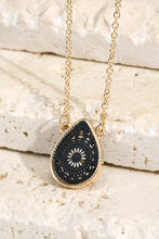 Load image into Gallery viewer, Teardrop Necklace