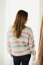 Load image into Gallery viewer, Multicolor Sweater