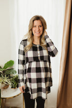 Load image into Gallery viewer, Plaid Babydoll