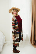 Load image into Gallery viewer, Aztec Cardi