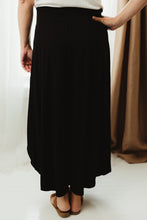 Load image into Gallery viewer, Smocked Maxi Skirt