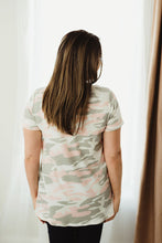 Load image into Gallery viewer, Taupe Pink Camo