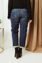 Load image into Gallery viewer, High Rise Boyfriend Jeans
